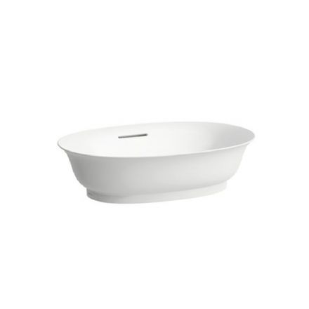 812853 - Laufen The New Classic 550mm x 380mm Bowl Washbasin - 8.1285.3